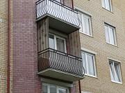 Незастекленный Балкон Ремонт/обшить/застеклить Кривой Рог