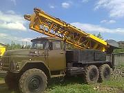 Ямобур Мрк-750 из г. Харьков