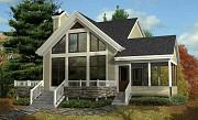 Остекление Дома Эконом-класса Двери/окна/балкон/лоджия/фасад Кривой Рог
