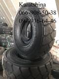 6.50-10 Power Trax HD Pr14 (с камерой и флиппером) Bkt из г. Днепр