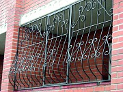 Балкон Решётки/решетка/решётку на Балконе Кривой Рог