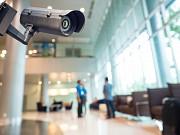 Видеоконтроль за Всей Площадью Объекта Кривой Рог