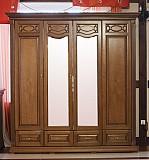 Шкаф для одежды Элеонора нова в спальню доставка из г.Киев