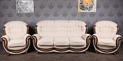 Комплект мягкой мебели Женове в классическом стиле из г. Киев