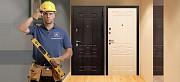Замена Старого Дверного Блока Кривой Рог