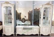 Классическая стенка Аллегро Слониммебель с комодом из г. Киев