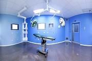 Медицинские панели Hpl для стен чистых помещений, стен клиник, отделки оперблоков из г. Киев