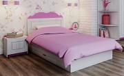 Детская подростковая кровать Адель доставка из г.Киев