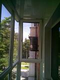 Французский Балкон Прозрачные Окна/рама Балкона Кривой Рог