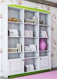 Угловой гардеробный шкаф Адель из г. Киев