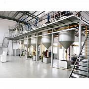 Оборудование для вытопки, плавления и переработки животного жира, сала в пищевой и технический жир Киев