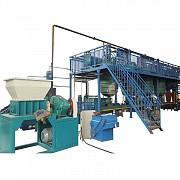 Оборудование для производства, рафинации и экстракции растительного масла и подсолнечного масла Киев