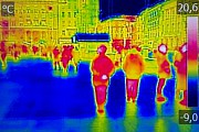 Установить Тепловизор Измерения Температуры Человеческого Тела Кривой Рог