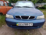 Обменяю Daewoo Nubira 1998г. в хорошем состоянии на ваше авто иномарку . Харьков