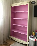 Этажерка Прованс для книг и игрушек из г. Киев