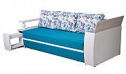 Ортопедический диван еврокнижка Рио из г. Киев