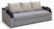 Ортопедический диван еврокнижка Даная для ежедневного сна из г. Киев
