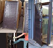 Усунення Деформації Конструкції Двері Кривой Рог