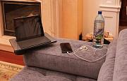 Угловой диван Беверли из сенсорным механизмом из г. Киев