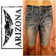 Джинсовые шорты. Arizona. Сша. 44 размер. Днепр