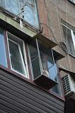"Балкон для выгула кошек, по почте. ""броневик"" Днепр. із м. Дніпро"