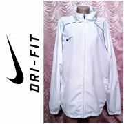 Nike. Винтажная мастерка, ветровка, спортивная куртка. XL размер. из г. Днепр
