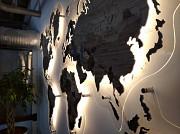 Интерьерные наклейки. Элементы декора с подсветкой Николаев