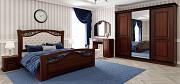 Шкаф купе Беатрис для спальни из г. Киев
