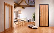 Обробка Вхідний Двері Ламінатом Обшити Дверний Укіс Тамбур Кривой Рог