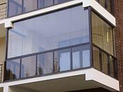 Алюминиевые балконы из г. Запорожье