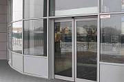 Двери алюминиевые из г. Запорожье
