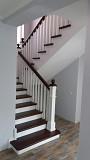 Деревянные лестницы із м. Запоріжжя