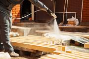 Огнезащита деревянных поверхностей из г. Запорожье