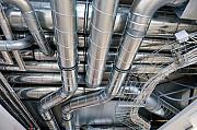 Монтаж и обслуживание систем вентиляции и кондиционирования из г. Запорожье