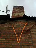 Димової Вентиляційний Канал Ремонт/заміна/реставрація Кривой Рог
