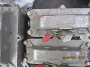 Пост управления кнопочный Ку123-3 Суми