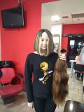Наша компания занимается покупкой натуральных волос в Новомосковске Днепр
