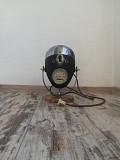 Лампа loft із фари від мотоцикла из г. Киев
