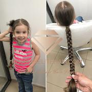 Elite Hair покупает волосы у населения в Днепре!модная стрижка в подарок Каждому клиенту Дніпро