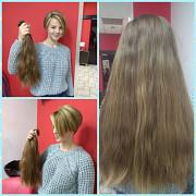 Скупка волос в Новомосковске от 40 см дорого! Новомосковск