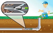 Гидродинамическая прочистка сетей канализации Днепр Днепр