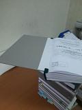 Прошивка документів, палітурка документів из г. Днепр