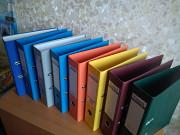 Продам сегрегаторы новые разноцветные и однотонные Донецк