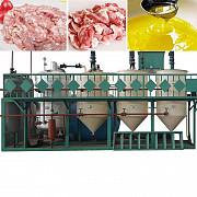 Оборудование для вытопки, плавления и переработки животного жира сырца в пищевой и технический жир Киев