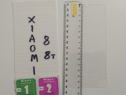 Стекло на Xiaomi Redmi 8.8t Закалённое из г. Борисполь