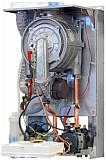 Газовый двухконтурный котел. Производство Италия. из г. Кременчуг