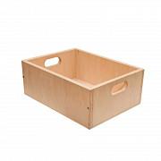 Ящик из фанеры, органайзер из фанеры для систем хранения из г. Харьков