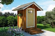 Дачний Туалет для/на Дачі Кривой Рог