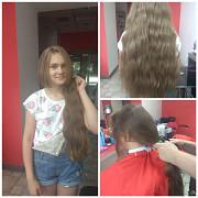 Покупаем волосы дорого в Днепре стрижка в подарок Днепр