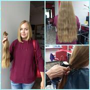 Салон красоты покупает волосы в Днепре! Стрижка в подарок! Днепр